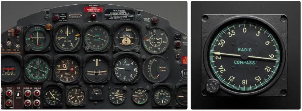 Bell & Ross BR03-92 BI-COMPASS
