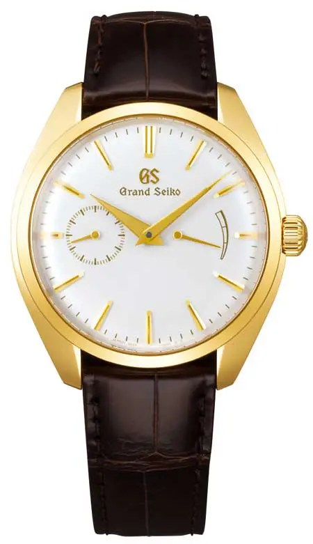 Grand Seiko Elegance Kollektion