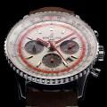 Navitimer 1 B01 Chronograph 43 TWA Edition