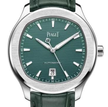 Die Piaget Polo Kollektion 2019