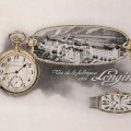 Gesucht wird die älteste Longines-Uhr Deutschlands