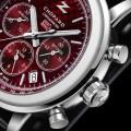 Mille Miglia Classic Chronograph Zagato 100th Anniversary Edition