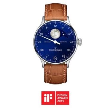 MeisterSinger Lunascope mit dem iF Design Award ausgezeichnet