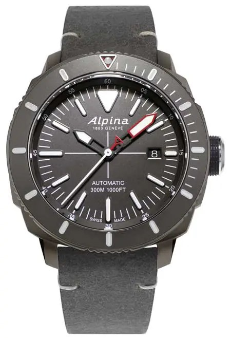 Seastrong Diver 300 Referenz AL-525LGGGW4TV6