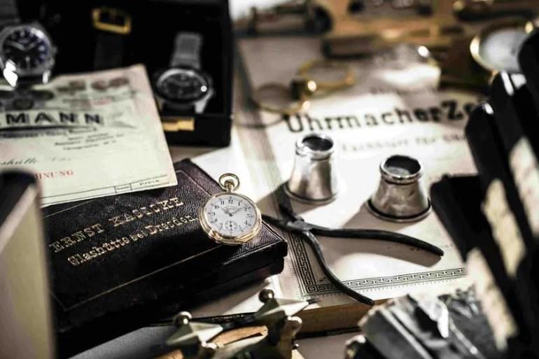 Glashütter Antik-Uhrenbörse am 19. Mai 2019: Jour fixe für Händler und Liebhaber historischer Uhren