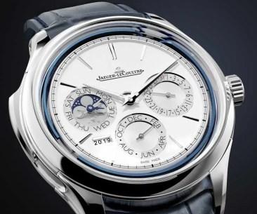Master Grande Tradition Répétition Minutes Perpétuelle von Jaeger-LeCoultre