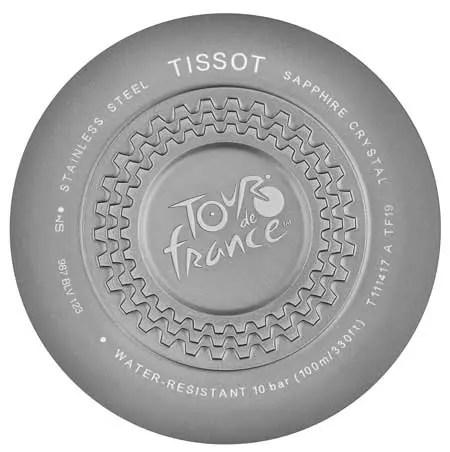 Tissot T-Race Cycling