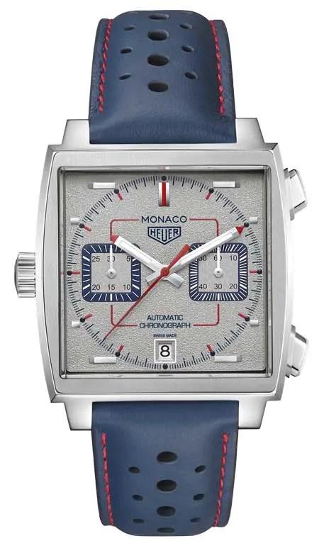 TAG Heuer Monaco limited Edition 3