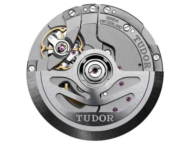 Tudor-Manufakturkaliber MT5612