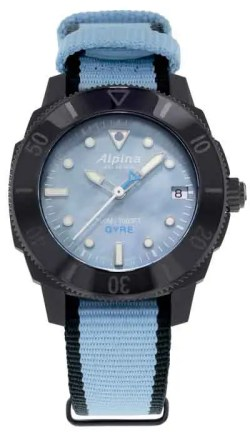 Alpina Seastrong Diver Gyre Damenmodell