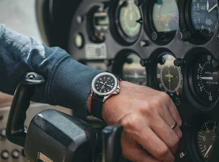 Yema Flygraf Pilot M1