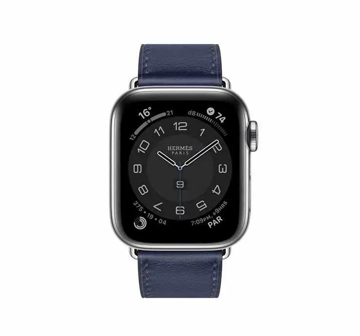 Apple Watch Hermes Series 6