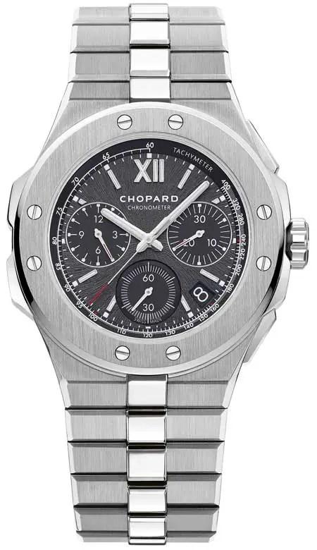 Alpine Eagle XL Chrono