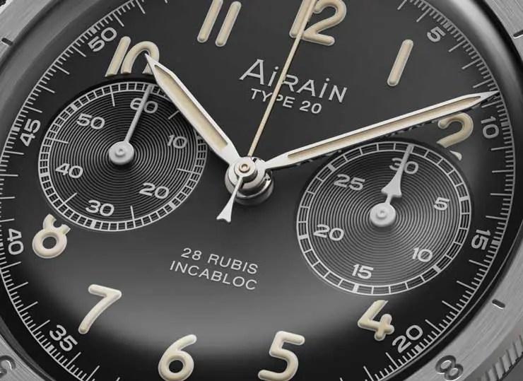 Airain Typ 20 Re-Edition