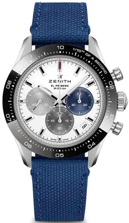 4450.2.1 Zenith Chronomaster Sport