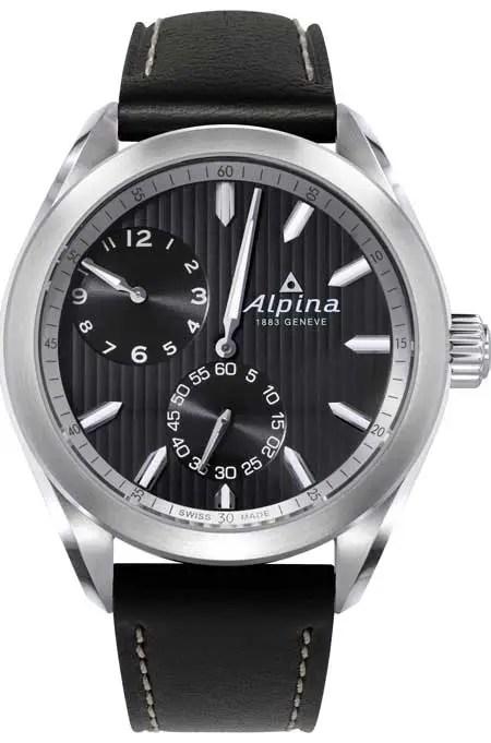 Alpiner Regulator Automatik Referenz AL-650NSSR5E6
