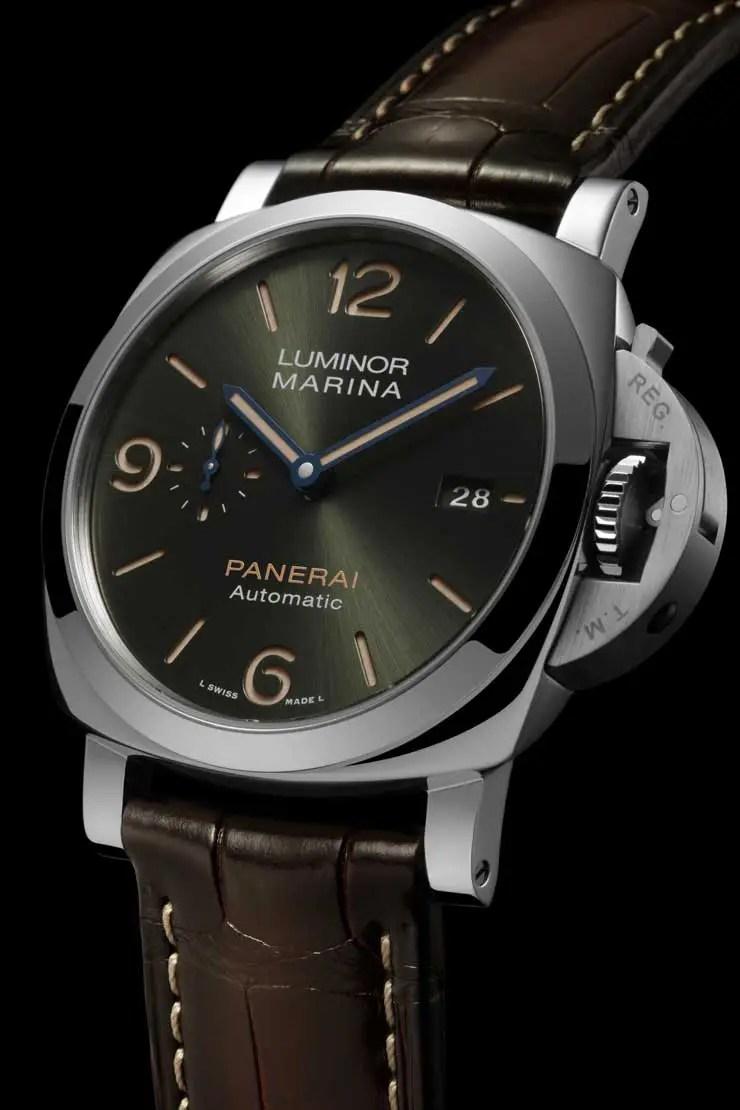 740.2 Panerai Platinumtech™ Luminor Marina limited