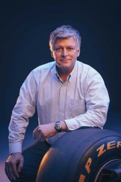 740.3 Otmar Szafnauer_Chief Executive Officer & Team Principal_Aston Martin Formula 1