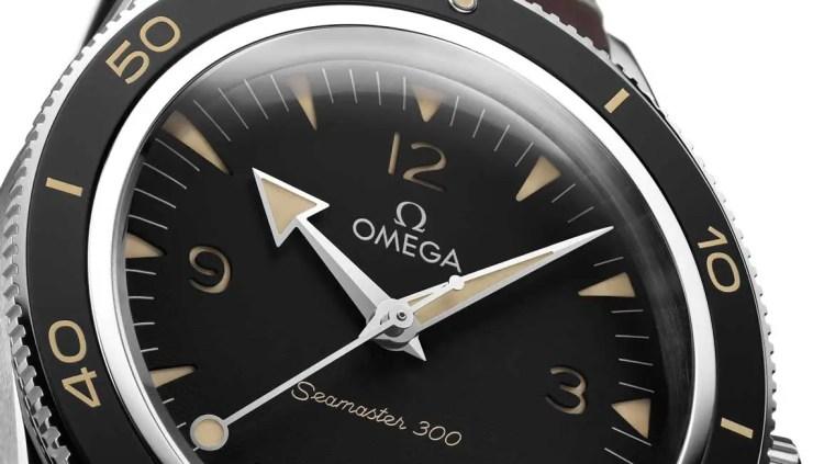 1140.3 omega seamaster300 2021
