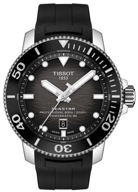 450.t1206071744100Tissot Seastar 2000 Professional