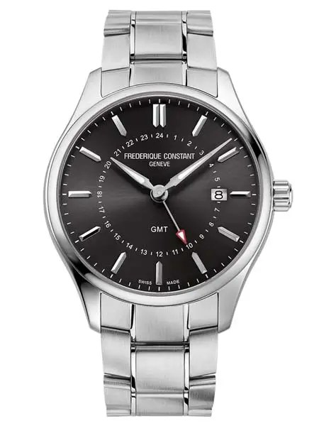 Klassic Quarz GMT Ref. 252DGS5B6B