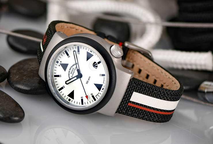 740.1 Der S.A.R. Rescue-Timer LUMEN