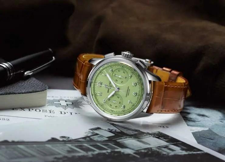 74002 premier b09 chronogra