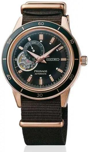 310 Seiko Presage Style60's ssa426