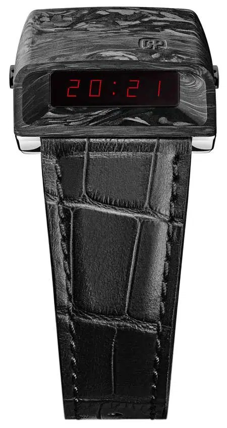 450.Girard Perregaux The Casquette - Only Watch