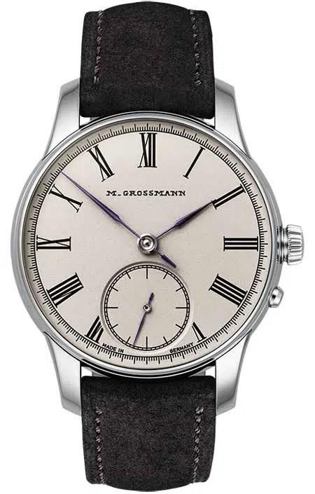 450.Moritz Grossmann Only Watch