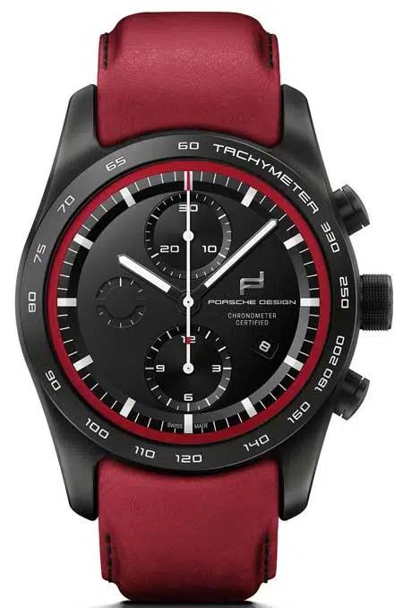 450.Porsche Design Chronograph Ennstal-Classic