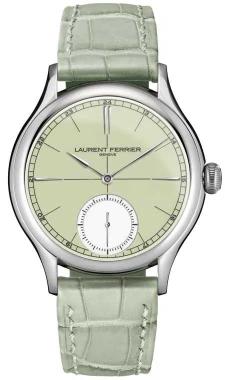 450 Laurent Ferrier Classic Origin Hope