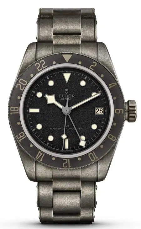 450 Tudor Black Bay GMT ONLY ATCH 2021