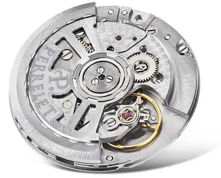 """450Perrelet Turbine """"Hope"""" – Edition ONLY WATCH"""