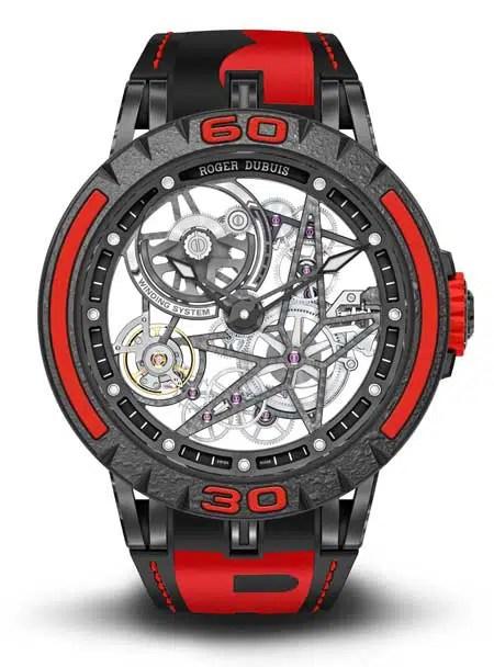 450r Excalibur Spider Pirelli: Pirelli-Siegerreifen für das Handgelenk