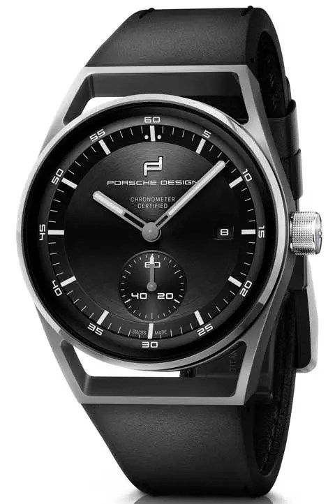 480.pd sportchronocollection 39 mm