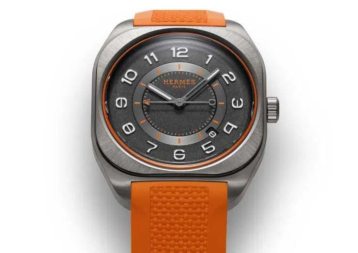 740.2 hermès h08 onlywatch