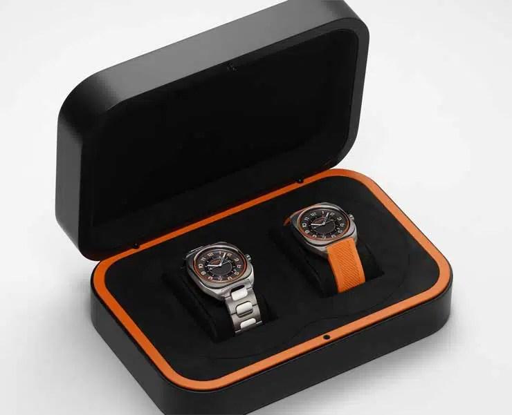740.3hermès h08 onlywatch w