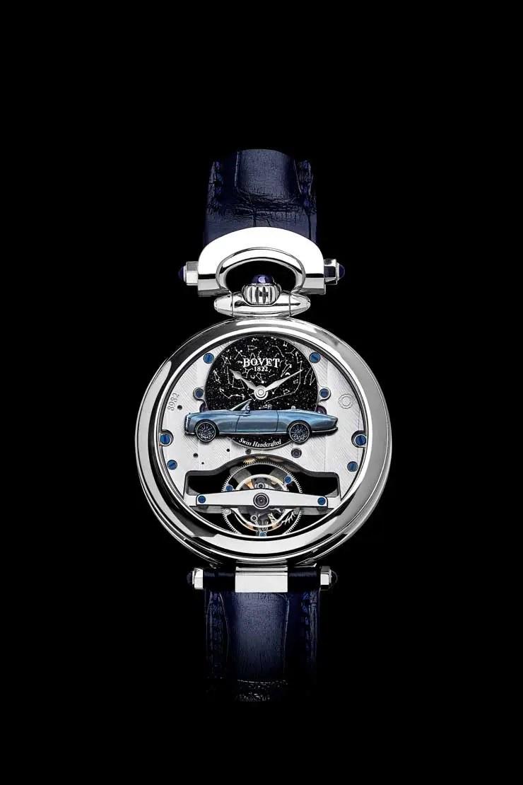 740bespoke timepiece 1.1 fa