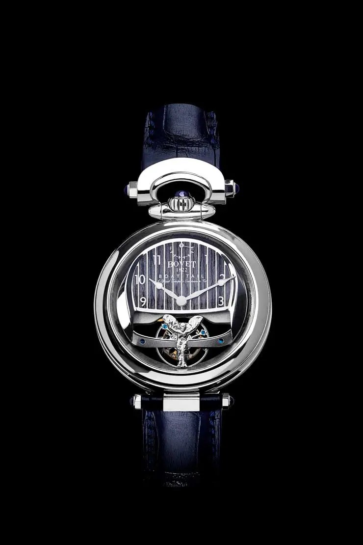 740bespoke timepiece 1 face