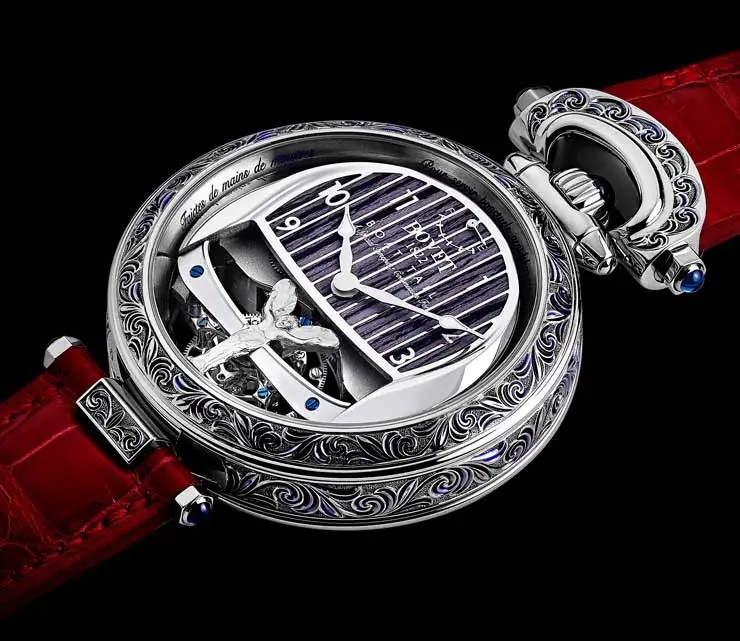 740bespoke timepiece 2 3 4
