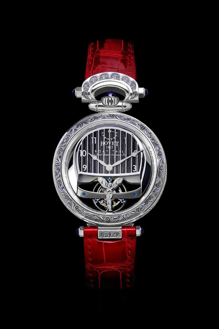 740bespoke timepiece 2 face