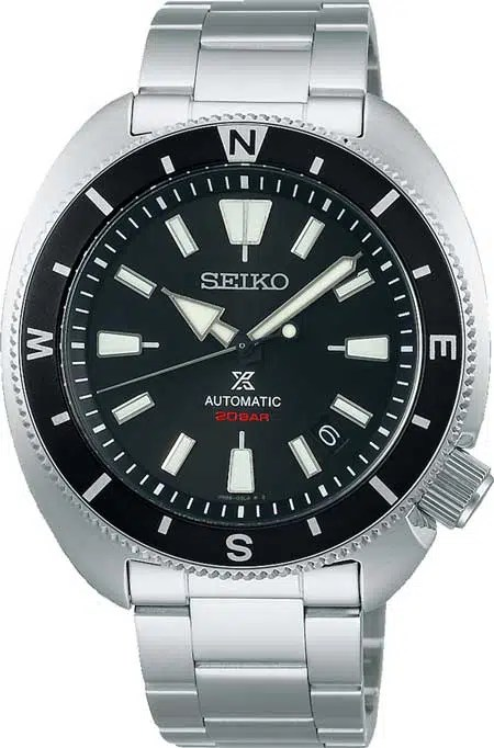 450 Seiko Prospex Land srph17k1