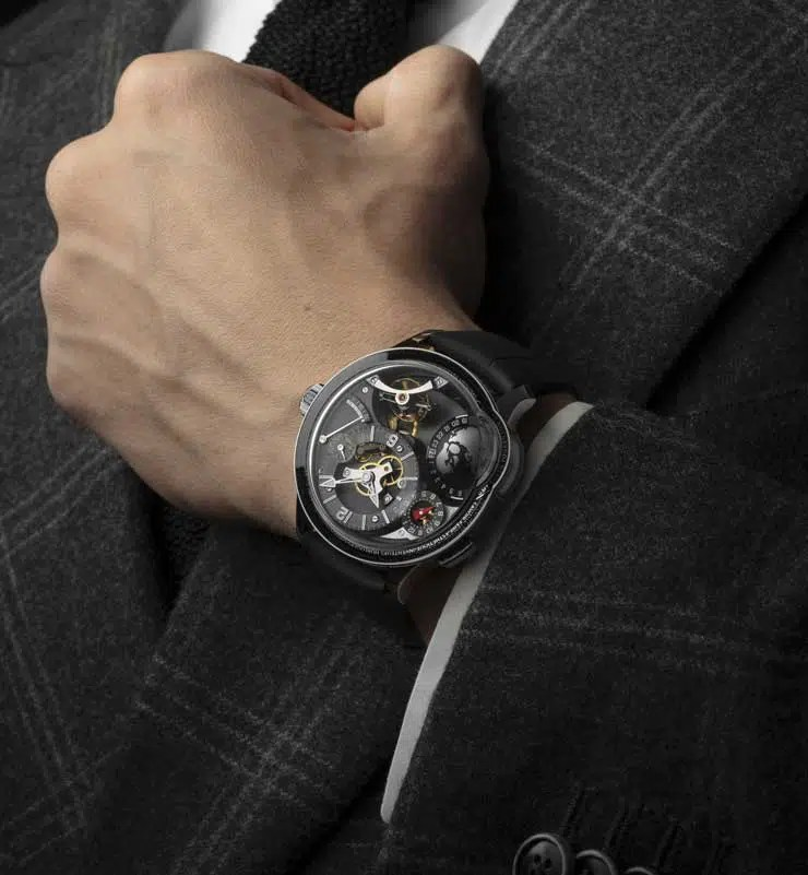 7410.1 Greubel Forsay GMT Earth final edition