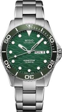 450gr.mido ocean star 200c