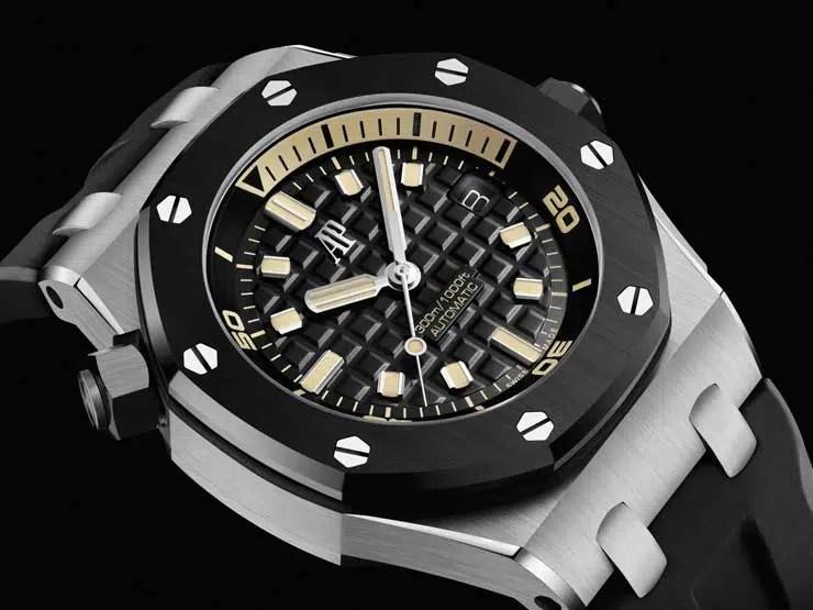 740. Audemars Piguet Royal Oak Offshore Diver