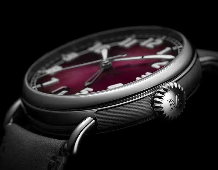 740.2.1 Moser & Cie Heritage Dual Time