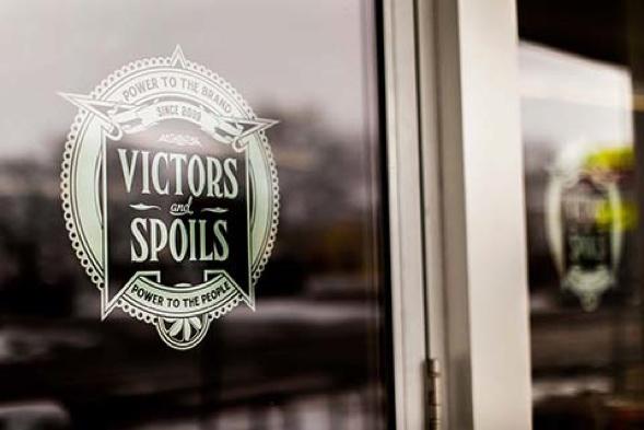 #AgencyInsider- Victors & Spoils, Boulder