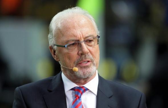 Beckenbauer glaubt nicht an WM-Titel für Deutschland. Spiegel.de