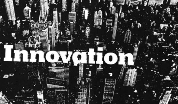 NY Times-Innovations-Bericht